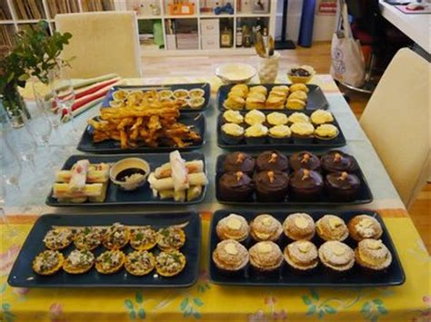 What To Serve In A Baby Shower by Baby Shower Food What To Serve And How To Serve Them