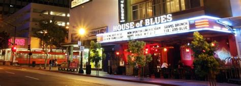 house of blues san diego sunny san diego rockin at night at the house of blues tba