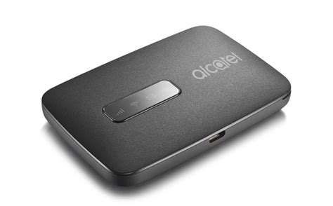 hotspot mobile device alcatel linkzone mobile hotspot launching today at t