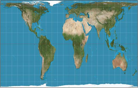 map projection 12 maps that changed the world the atlantic
