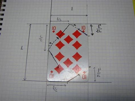 how to play card template how to make the platonic solids out of cards