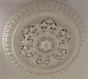 large plaster ceiling 1050mm wm boyle