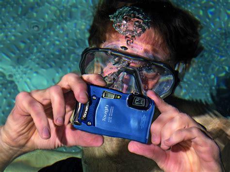Kamera Olympus Tg 820 teknodis