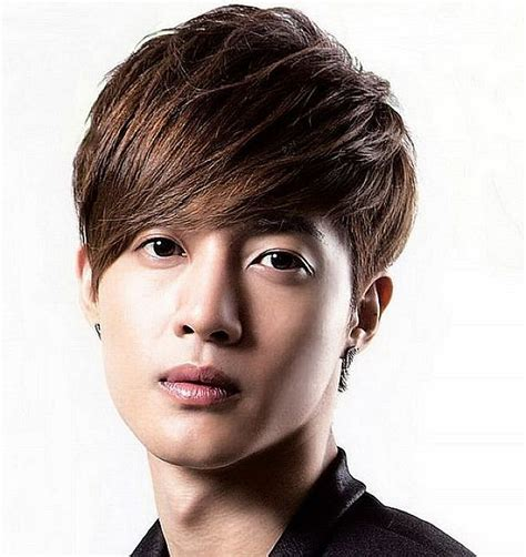 haircuts for boys 2014 korean hairstyle for men daily hair styles model
