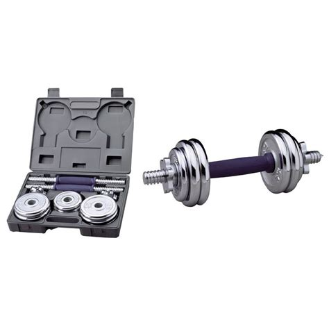 Dumbell Set Besi Barbel Dumbell Dumbbell Set 100 New Tapi Tetep Murah