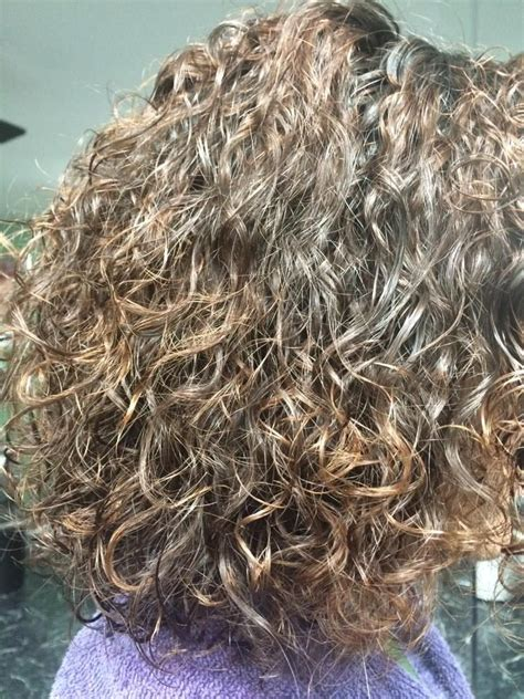 home perm on natural grey hair 124 best images about perms and perm style s on pinterest
