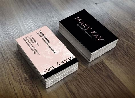 Mk Gift Card - mary kay quotes for business cards quotesgram