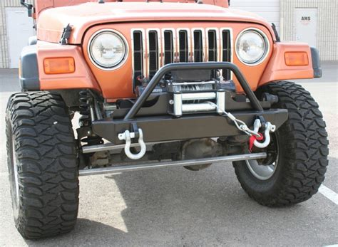 Road Jeep Parts Best Winch For Jeep Xj