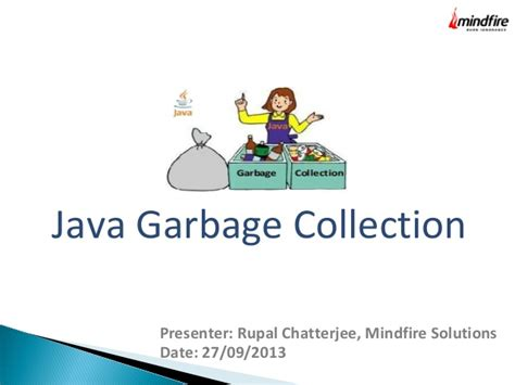 java tutorial garbage collection java garbage collection how it works