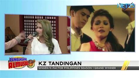 kz tandingan free listening videos concerts stats and kz tandingan net25 pambansang almusal guesting part 2