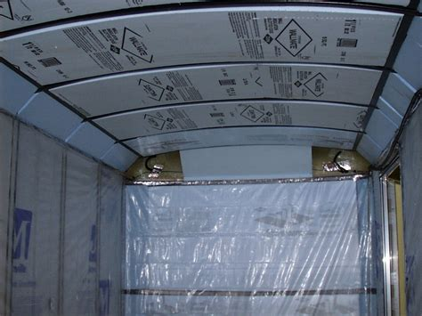 Insulated Ceilings by Ceiling Insulation Panels 171 Ceiling Systems
