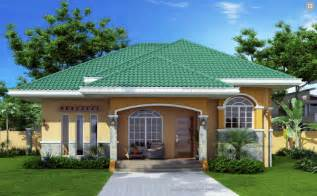 home design images elegant elevated bungalow house plan amazing