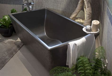 concrete bathtubs concrete bath tubs by sonoma cast stone