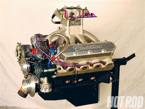 cadillac performance parts 301 moved permanently