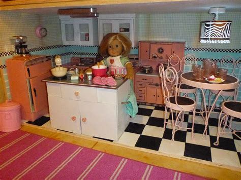 my american doll house carrie s inspiration american girl doll house