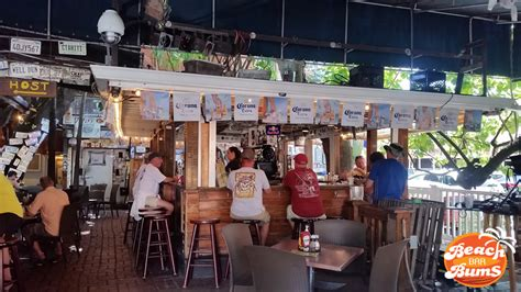 hogs breath holden hill my favorite key west bar is bar bums