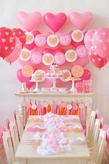 decoracion para fiestas infantiles ni o ideas de decoracion y arreglos para cumplea 241 os de ni 241 a