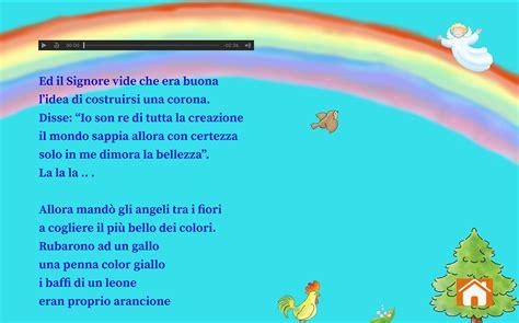 l arcobaleno testo l arcobaleno casa editrice mimep docete