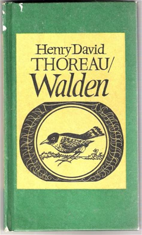 walden book read walden david i biography