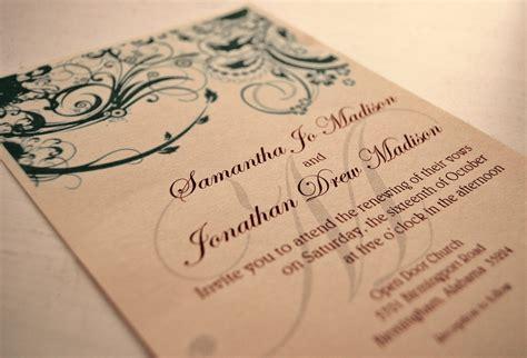 Wedding Brochure Etiquette by Top 5 Wedding Invitation Etiquette Q A S