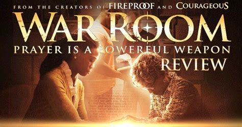 the war room reviews war room movieguide review for christians