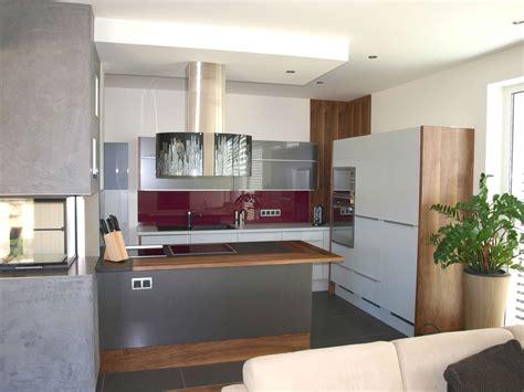 Küchen Fotos by Moderne Inneneinrichtung Wohnzimmer