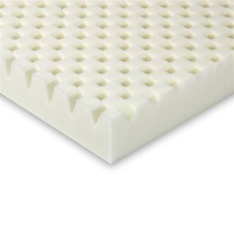 3 Inch Memory Foam Topper Gt Gt Gt Sale Sleep Innovations 3 Inch Suretemp Sculpted Memory Foam Topper 5 Year Limited Warranty