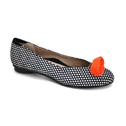 Shoe Of The Week Shoewawa 12 by Polka Dot Flats From Beautifeel Shoe Of The Week