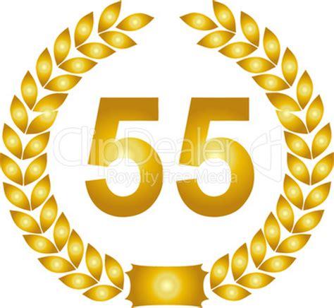 Hochzeit 55 Jahre by Goldener Lorbeerkranz 55 Jahre Lizenzfreie Bilder Und Fotos