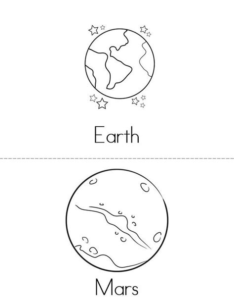 solar system template solar system flip book template pics about space