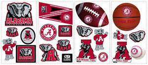 Area Rugs For Dorm Rooms York Wallpaper Alabama Crimson Tide Wall Decals