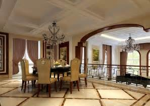 neoclassical interior design renderig neoclassical dining room design interior