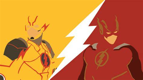 reverse flash logo wallpaper  images