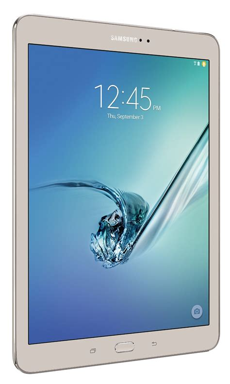 Samsung Galaxy Tab S2 7 9 Gold samsung galaxy tab s2 release date september 3 in the us