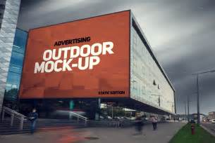 animated outdoor advertising mock ups by genetic96