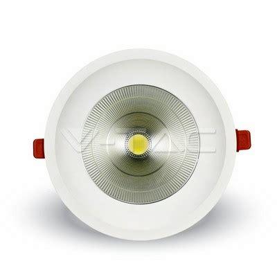 Lu Downlight Emergency led downlights 9w led downlight bridgelux chip white
