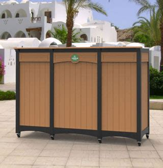 flat top bar commercial outdoor bar for restaurants resorts catering and cafes