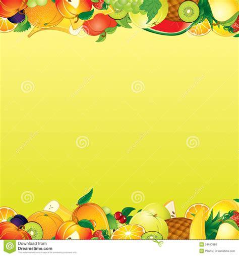 background design nutrition fruits background royalty free stock image image 24633986