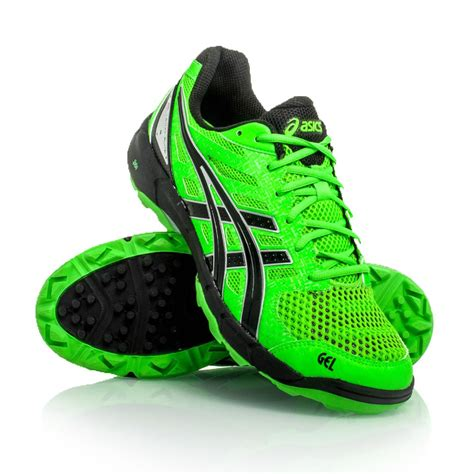 grass shoes buy asics gel lethal elite 5 mens turf shoes neon