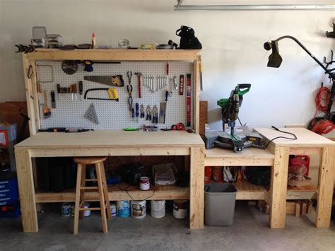 work bench with storage best 25 diy workbench ideas on pinterest wood work bench ideas garage ideas and