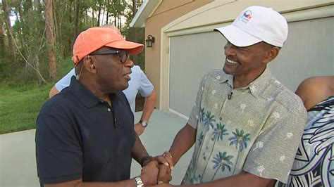 Backyard Bbq With Al Roker Al Roker This Deserving With A Live