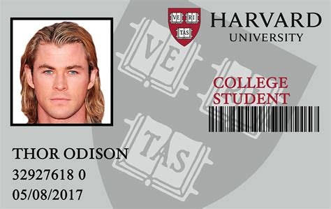 how to make college id card college id card pictures to pin on pinsdaddy