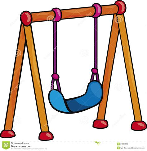 Clip Art Swing Set Www Imgkid Com The Image Kid Has It