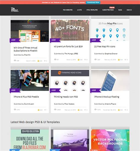 templates for website meaning 25 best websites to download free psd null definition