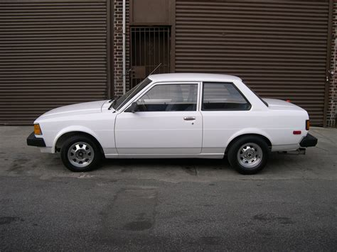 Toyota 1982 For Sale 1982 Toyota Corolla Pictures Cargurus