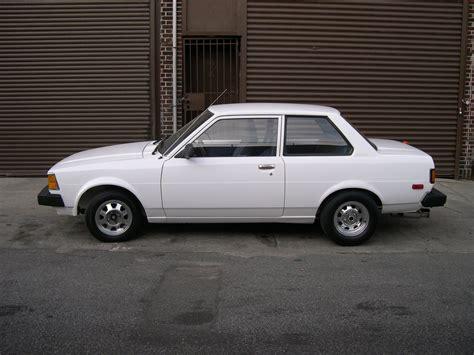 82 Toyota Corolla 1982 Toyota Corolla Pictures Cargurus