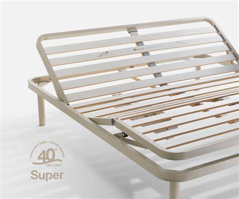reti da letto reti da letto a doghe reti in legno e acciaio dorsal