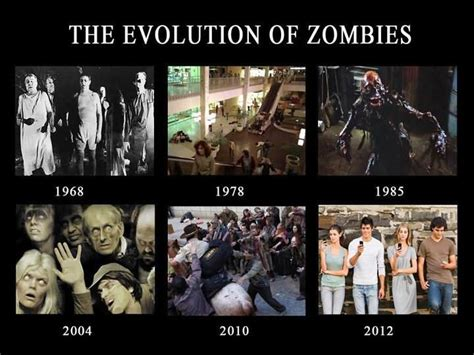Meme Evolution - 40 most funniest zombie meme pictures and photos