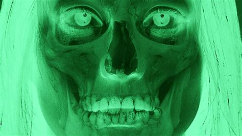 tutorial photoshop x ray photoshop tutorial how to create an eerie bone chilling
