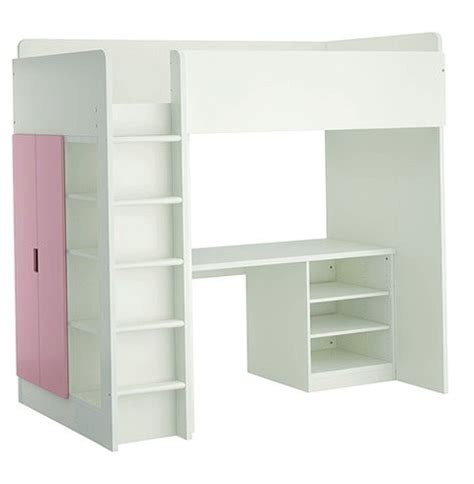 bunk beds with desk ikea loft bed with desk ikea bunk beds loft beds ikea